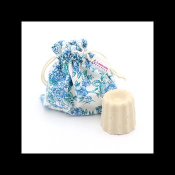 Pochouette & son shampoing solide - LAMAZUNA
