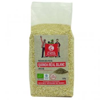 Quinoa blanc - BIO - 500g