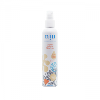 Crème solaire SPF30 100 ml - Niu