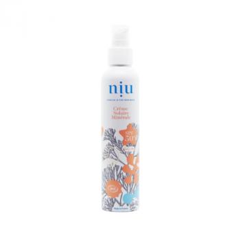 Crème solaire SPF50+ 100 ml - Niu