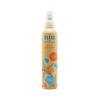 Brume après-soleil 100 ml - Niu