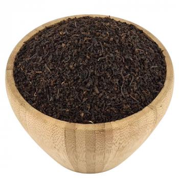 Thé Noir Earl Grey Bergamote Bio en Vrac 125g