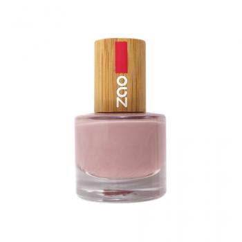 Vernis à ongles - Nude - 655 - Zao