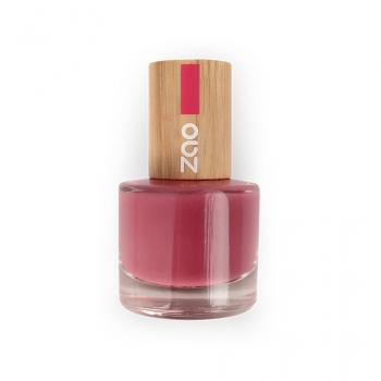Vernis à ongles - Bois de Rose - 671 - Zao