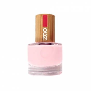 Vernis à ongles - French Manicure Rose - 643 - Zao
