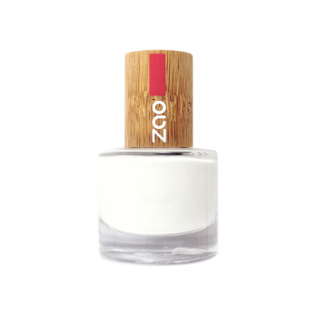 Vernis à ongles - French Manicure Blanc - 641 - Zao