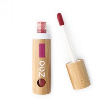 Encre à lèvres - Rouge Tango - 440 - Zao