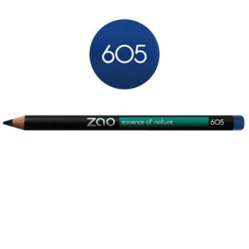 Crayon Yeux & Lèvres - Bleu Nuit - 605