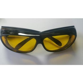 surlunettes verres jaunes
