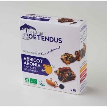 En-cas Abricot-Aronia - 40g