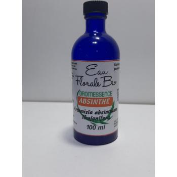 Hydrolat (ou eau florale)  d absinthe bio AB DROMESSENCE 100 ml