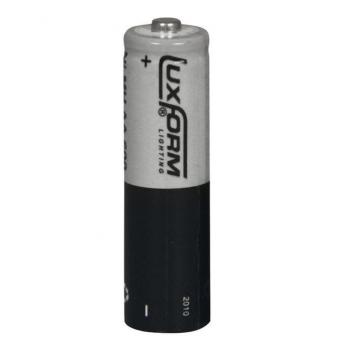 Blister de 2 x Accu 14500 LiFePo4 600 mAh - 3,2 V