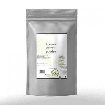 Acerola extrait poudre - 500g