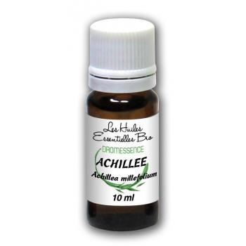 Huile essentielle Achillée millefeuille 5 ml BIO  DROMESSENCE