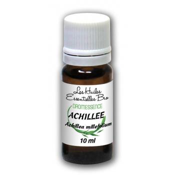 Huile essentielle Achillée millefeuille 10 ml BIO  DROMESSENCE