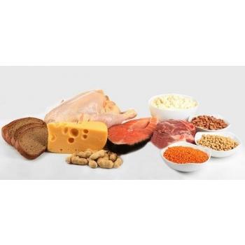 3 Acides Aminés / Pré Probiotique Vegan - 120 gélules - Argalys