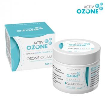 Crème Ozonée ACTIVOZONE 50ml