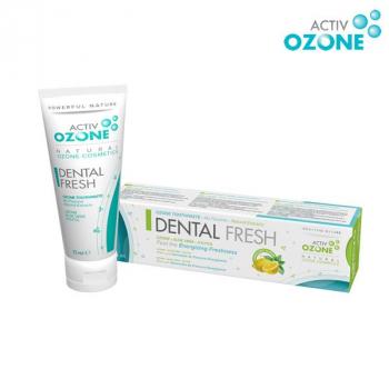 Dentifrice Ozoné ACTIVOZONE 75ml