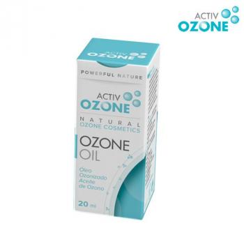 Huile Ozonée ACTIVOZONE 20ml