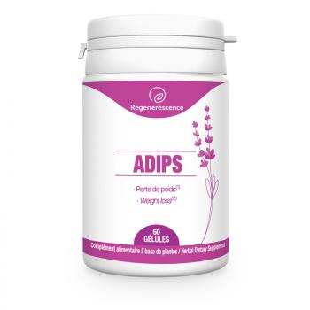 Adips – aide à la perte de poids avec l'âge - joozia