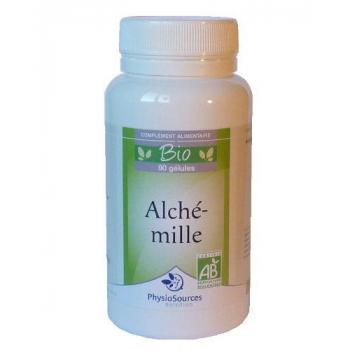 ALCHEMILLE BIO en 90 gélules végétales