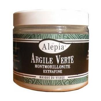 Argile Verte Montmorillonite Extrafine 150g