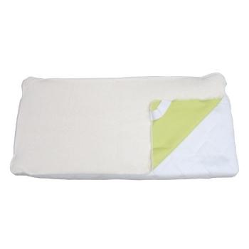 Protège-matelas lavable coton bio