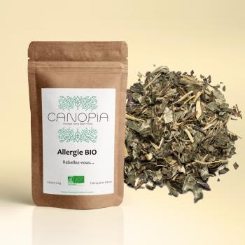Infusion Allergie BIO - 60g