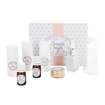 Box cosmétique maison - Allures de vahiné