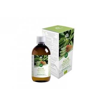 Aloes Arborescens 100% 500 ml