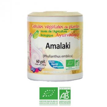 Amalaki Bio - Pour le bien être physique