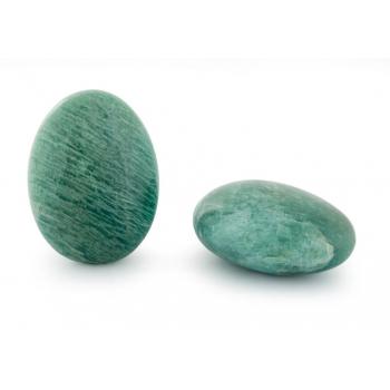 Amazonite galet 150 gr