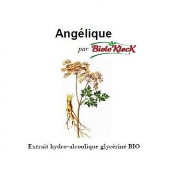 Extrait d'Angélique - 100ml