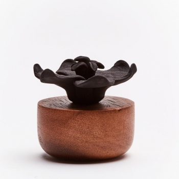 diffuseur de parfum jasmin noir