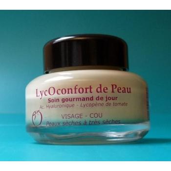 Crème hydratant LycOconfort - 50 ml