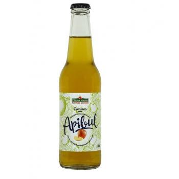 Apibul pommes 33cl