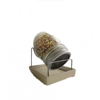 Pot de germination pour graines à germer - Geo
