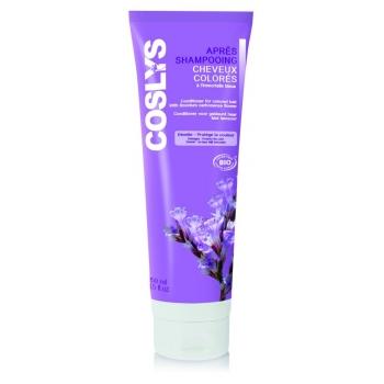 Après Shampoing cheveux colorés à l'immortelle bleue -250 ml