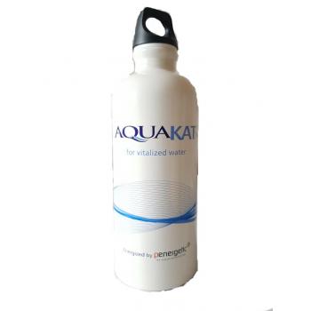 Adoucisseur 100% écologique - Bouteille Aquakat permanent