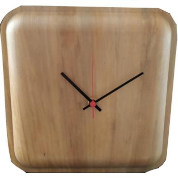Grande Horloge Carree 25cmx25cm