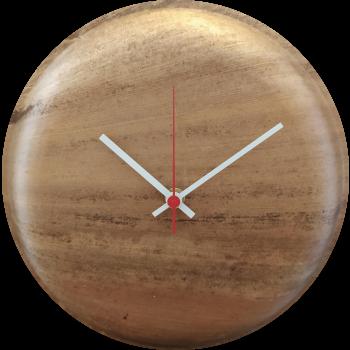 Grande Horloge Ronde 25cm