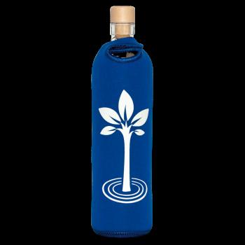 Flaska néoprène Arbre de vie