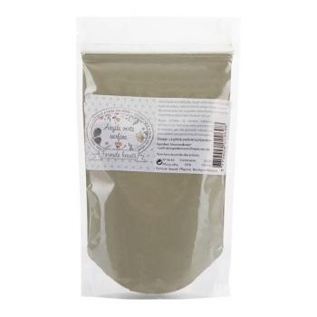 Argile verte surfine 150g - 100% pure et naturelle