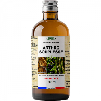 Arthrosouplesse-500ml
