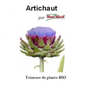 Extrait d'Artichaut - 50ml