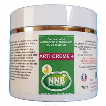 Arti-Crème + 75ml