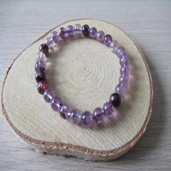 Bracelet en Cristal d'Aurélite