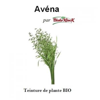 Extrait d'Avéna - 50ml