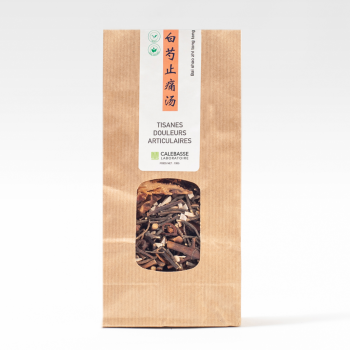 Tisane Douleurs articulaires