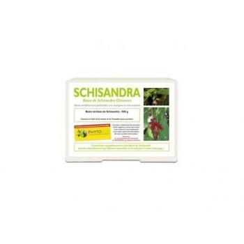 Baies schisandra Phytozen